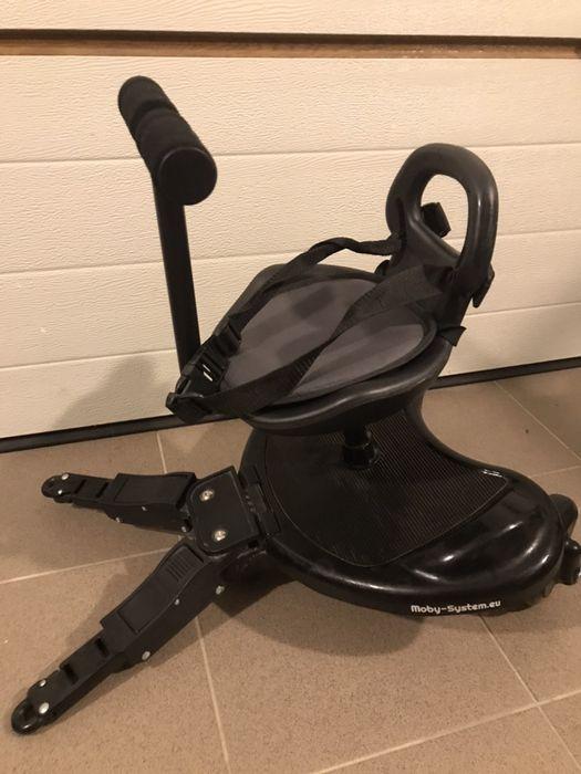 Dostawka do wózka uniwersalna Skowarcz - image 1