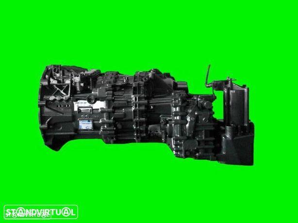 Caixa de velocidades completa Renault Premium  420