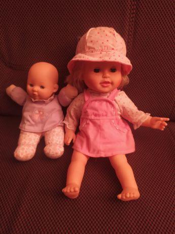 Bobas i lalka Agatka