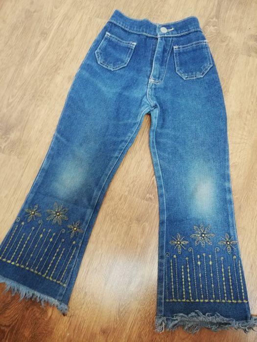Spodnie dziewczęce Skierniewice - image 1