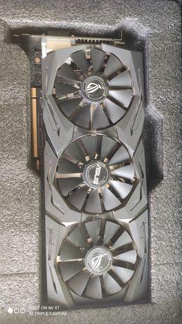 Видеокарта Asus ROG STRIX GTX 1060 6Gb-GAMING