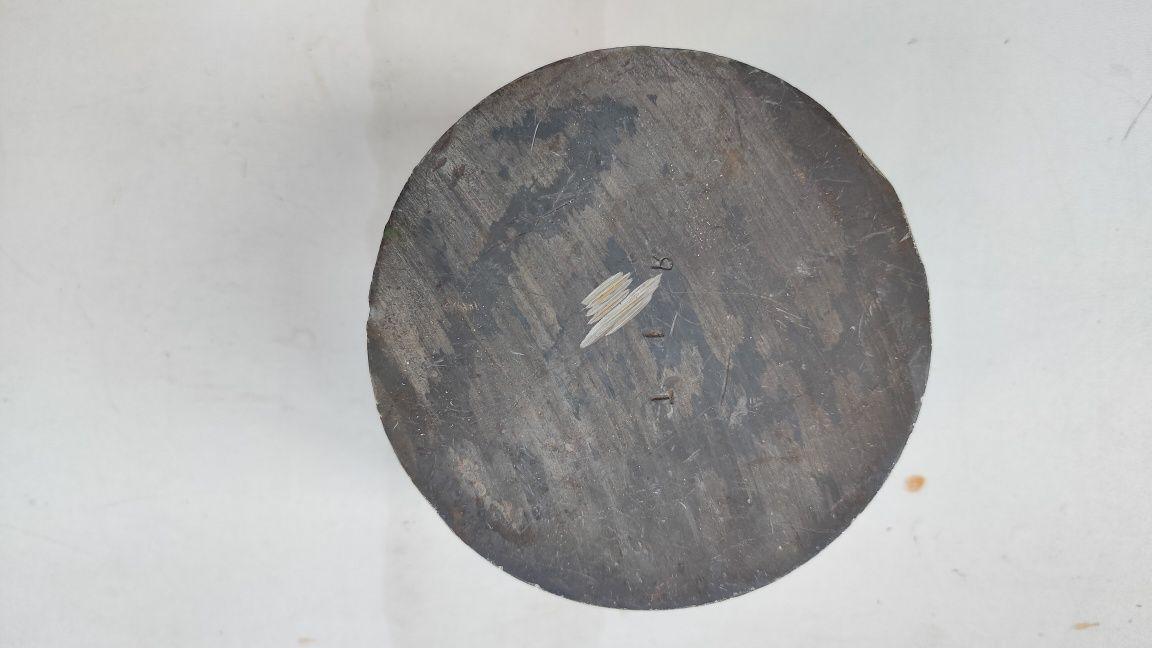 Болвавнка, кругляк из нержавеющей стали