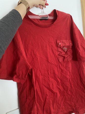 Koszulka prada 2xl