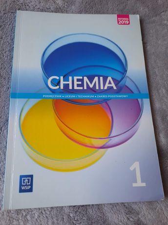 Chemia  1 do liceum i technikum