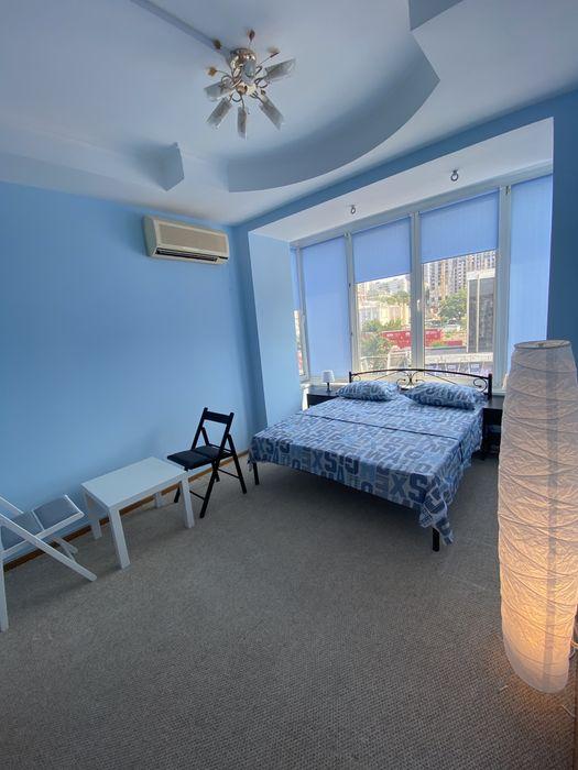 Посуточная аренда комнат. Центр Киева-1