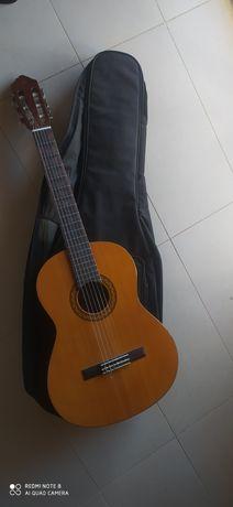 Guitarra clássica yamaha c40