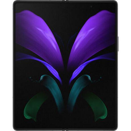 Смартфон Samsung Galaxy Z Fold 2 F916 12/256Gb Black