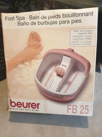 Massajador para pés