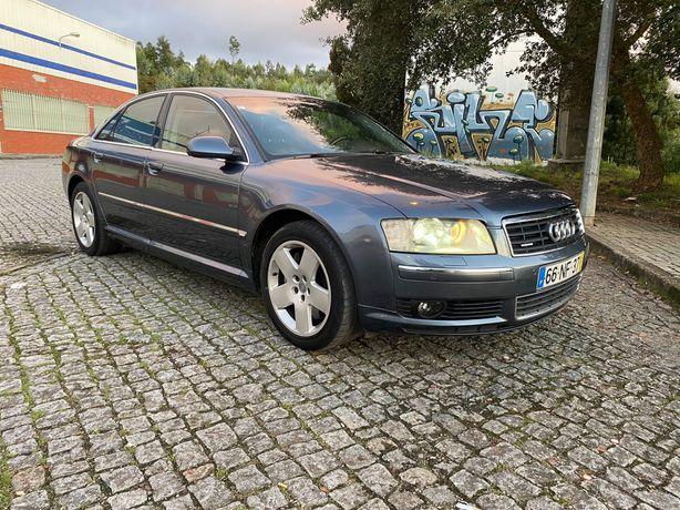 Audi A8 3.0 TDI Quattro - Full Extras