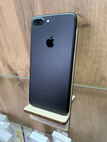 iPhone 7 Plus 128gb 7+ 128гб Matte Black