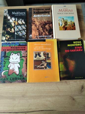 Literatura hiszpańska