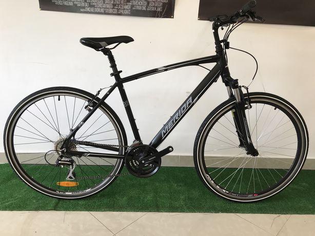 """Велосипед,б/у.MERIDA CROSSWEY 20,на R-28 рама «L» 52см 20"""" з Європи"""