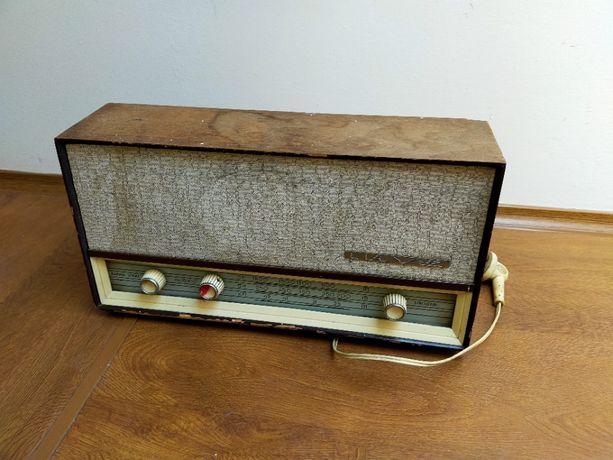 Radio Lampowe IRYS - sprawne