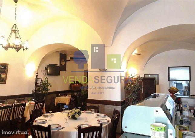 Restaurante | Centro da Cidade | Moura