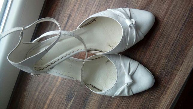 Buty ślubne rozmiar 40 41