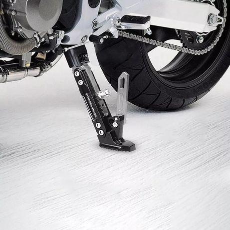 Боковая подножка на мотоцикл скутер, ГАРАНТИЯ 1 ГОД