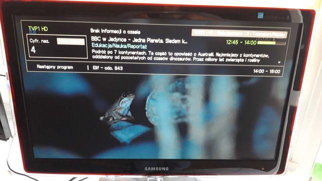 Tv Lcd Samsung 23 cale z tunerem mpeg-4