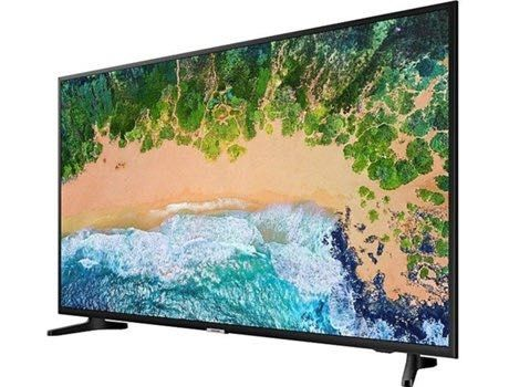 "Samsung UHD TV 7 50"""