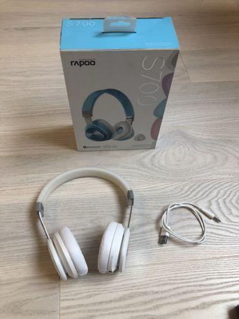 Słuchawki rapoo s700