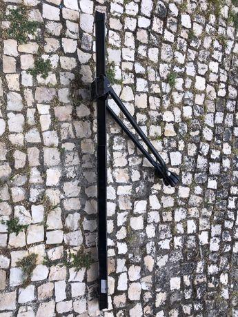 Porta bicicletes de tejadilho