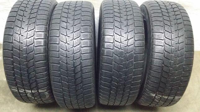 Opony zimowe 235/60/18 Bridgestone Blizzac LM-25 4x4 4 szt.