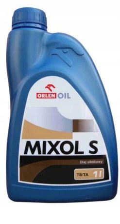 Olej silnikowy Lotos Mixol S 1L
