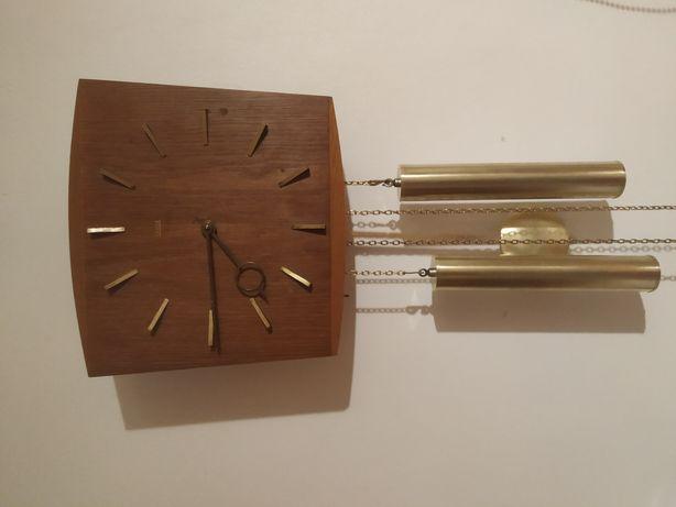 Zegar wiszący ścienny