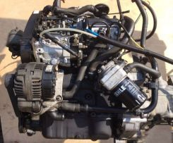 Двигатель Фольксваген Т 5 1.9 AXB AXC.Volkswagen T 5 1.9