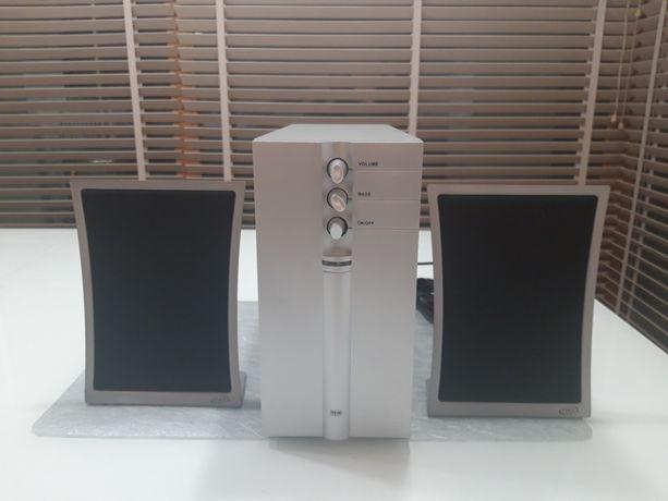 Głośniki  komputerowe TCM