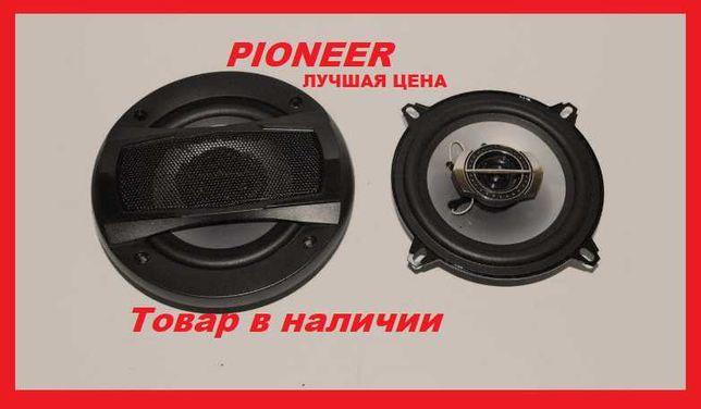 Автоакустика TS-A1695S (4, 2-х смуг., 200W) динамики качественные