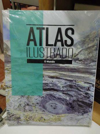 Atlas Ilustrado do Mundo, Círculo de Leitores