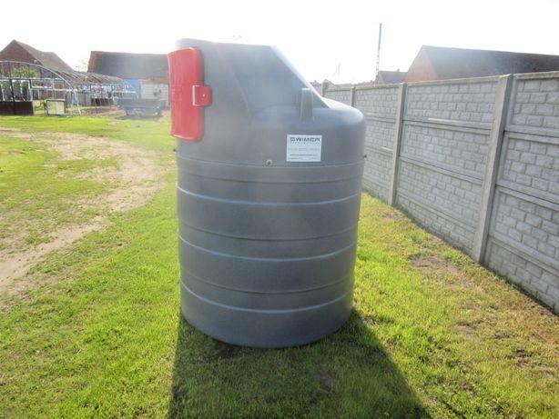 Zbiornik dystrybutor na paliwo olej napędowy ON Dostawa cały kraj Raty