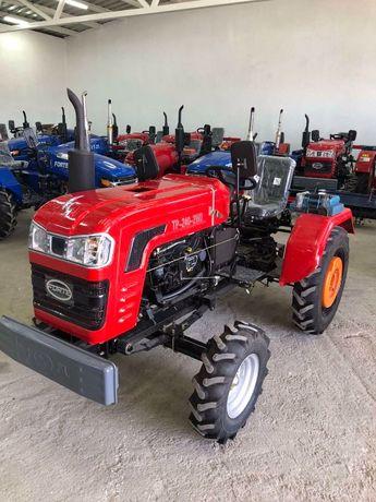 Мини-трактор Shifeng-240 (Шіфенг-240) 24 л с