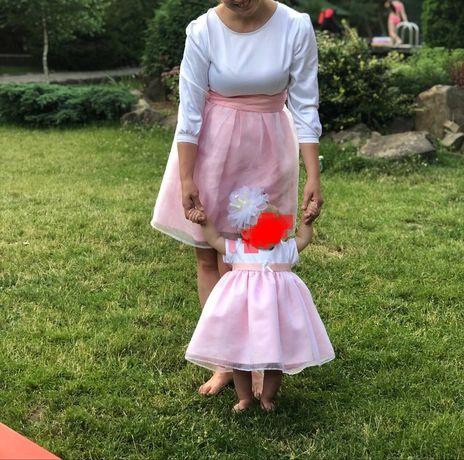 Продам плаття фемелі лук