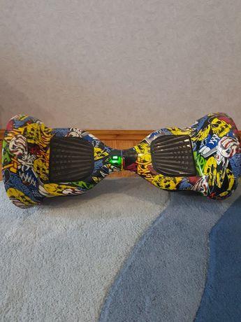 Гироборд гироскутер