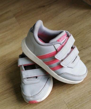 Buty wiosenne Adidas r. 25
