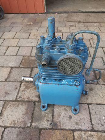 Sprężarka kompresor niemiecka