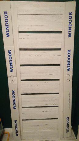 Drzwi pokojowe Windoor Minoris Silver 80 prawe_PODCIETE_