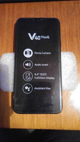 Продам смартфон LG V40   версия LG V409n Корея
