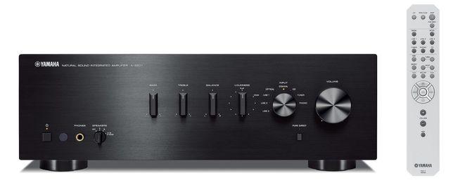 Komplet Yamaha A-S 501 + CD-S 300 + NS-S 303