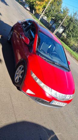Honda civic 5D в отличном состоянии
