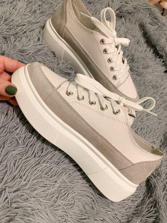 Adidasy sneakersy damski nowe
