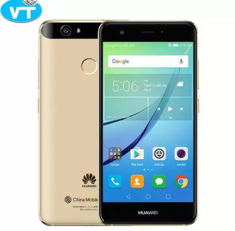 Huawei Nova 3-4G 32GB НЕ Lite!полный комплект+ стекло уже наклеено