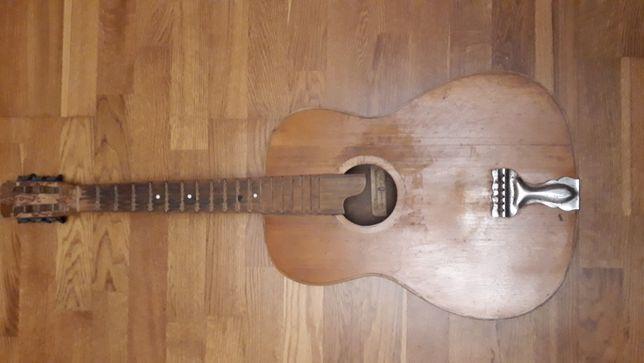 Gitara Lublin Legnicki 1956 r