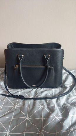 Sliczna czarna torebka