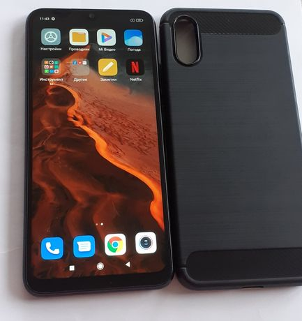 Xiaomi Redmi 9A 2/32 gb