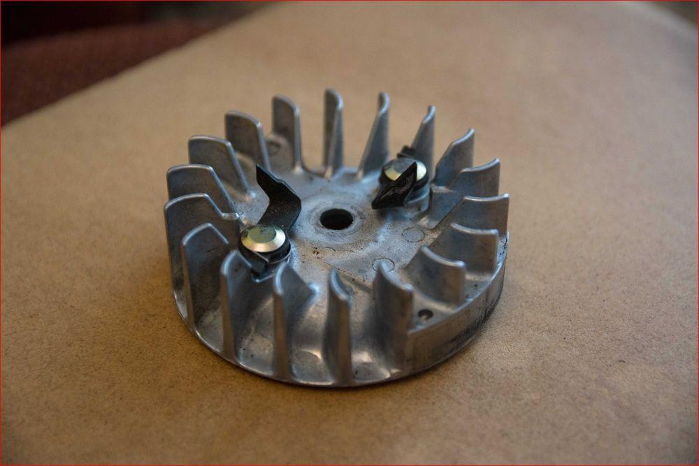 Koło magnesowe do ECHO CS_4400