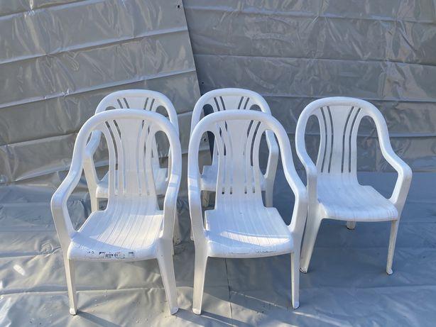 Krzesła ogr. KETTLER