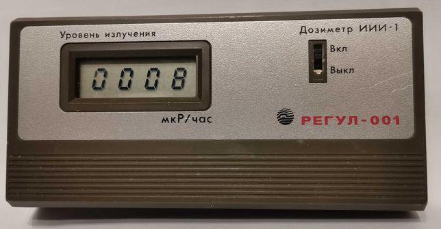 Дозиметр Регул-001
