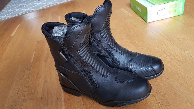 Buty na motocykl rebelhorn rio nowe
